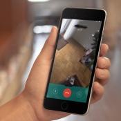 WhatsApp: videobellen komt eraan, knop zichtbaar in beta