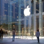 Apple-historie: 15 jaar Apple Store