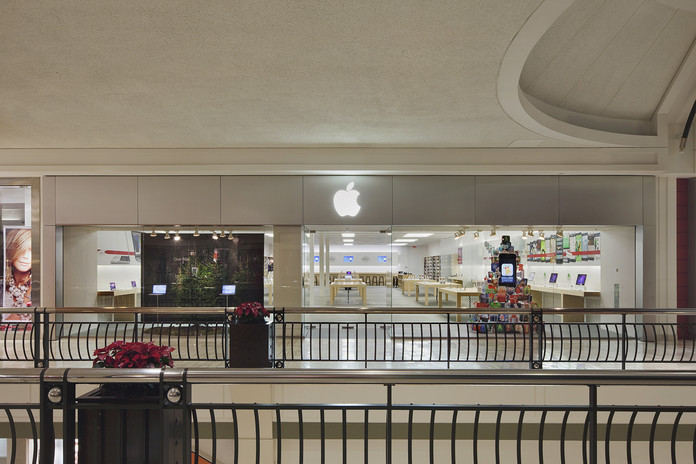 Tysons Corner Apple Store