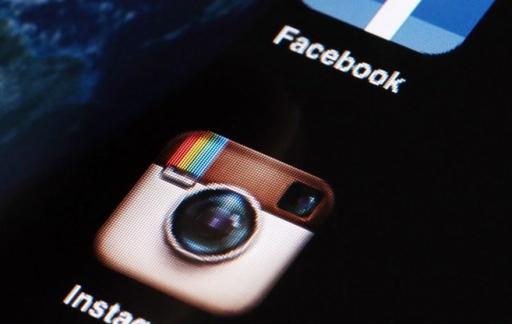 Instagram app-icoon