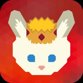 King Rabbit-appicoon.
