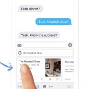 Google brengt Gboard-toetsenbord voor iPhone uit met ingebouwde zoekfunctie