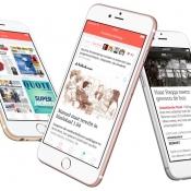 Blendle laat je nu lettergrootte, regelafstand en helderheid bij artikelen aanpassen