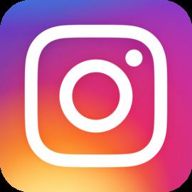 Instagram Icoon groot