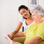 Zo kies je de beste iPad voor ouderen