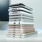 Bekijk de verandering van alle iPhone-modellen in deze nieuwe vergelijkingsvideo