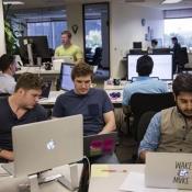Makers van Siri onthullen Viv, een slimmere digitale assistent