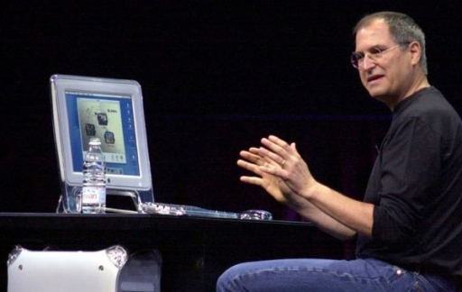 Steve Jobs preview