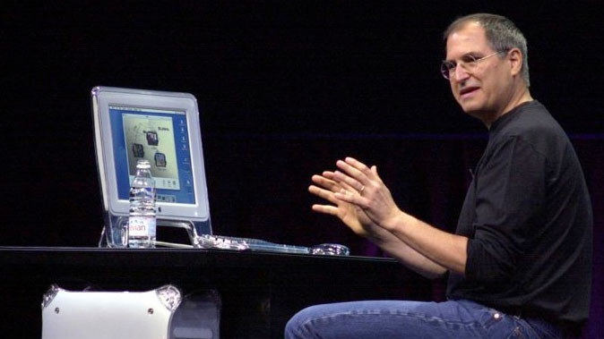 Apple-historie: WebObjects, favoriet project van Steve Jobs