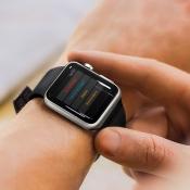 Reminders on Watch voor de Apple Watch.