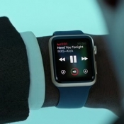 Zo luister je muziek via je Apple Watch