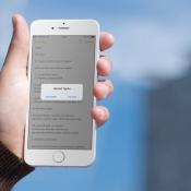 Herstel typen door de schudden: zo werkt het op iPhone en iPad