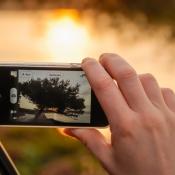 Prisma: tover je foto's om tot een artistieke afbeelding