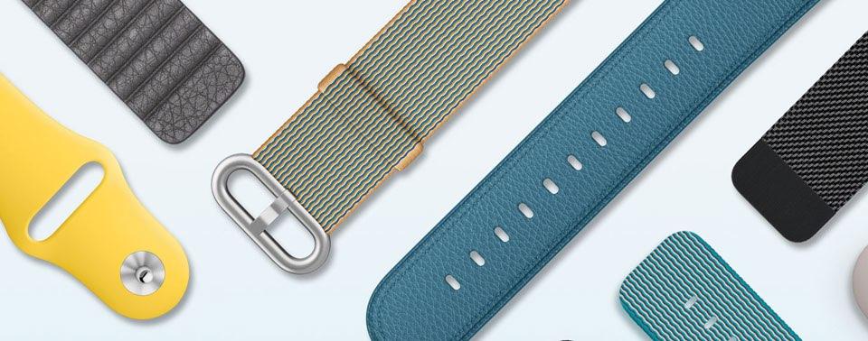 Apple Watch horlogebandjes