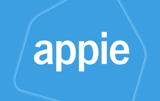 Appie voor Tablet icoon