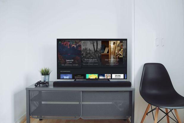 BitTorrent Now op de Apple TV