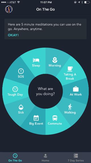 Simple Habit Screenshot