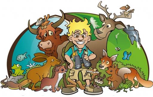Perfect Earth Animals-logo