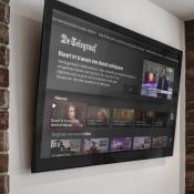 Review: De Telegraaf voor de Apple TV brengt nieuwsvideo's naar je tv
