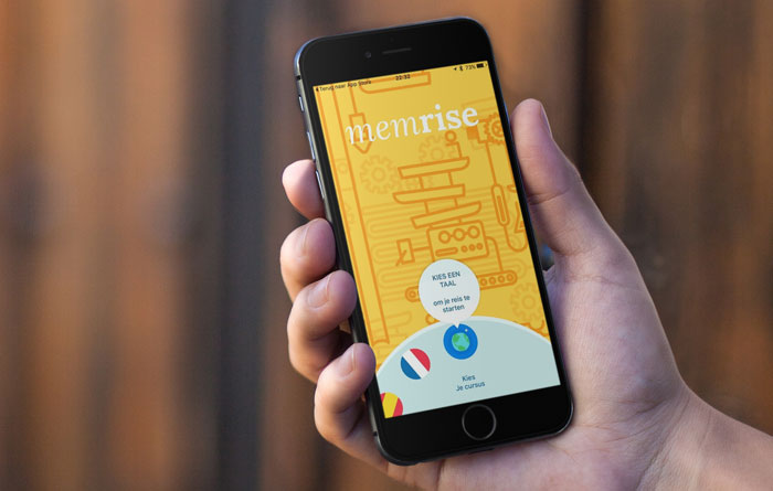 Memrise app review