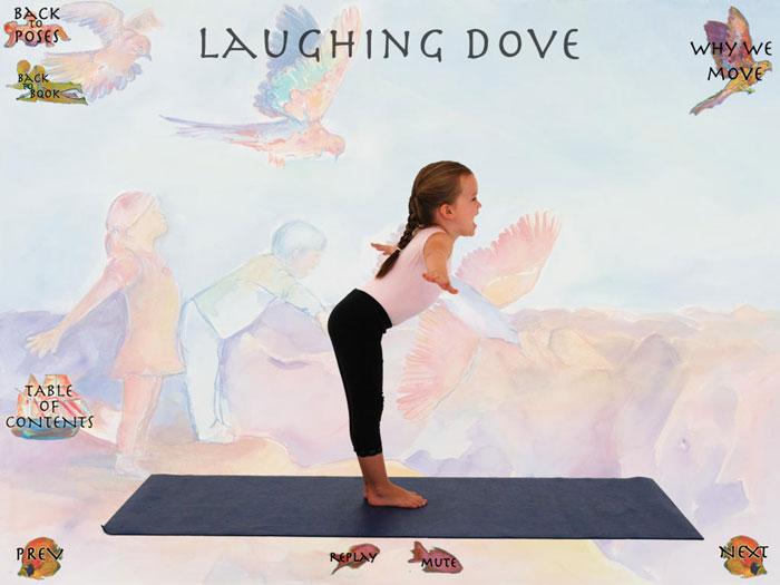 Kids Yogaverse