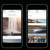 Modern Atlas iPhone-app