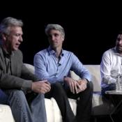 Apple-topman: 'Bij Apple duurt alles langer vanwege privacy'