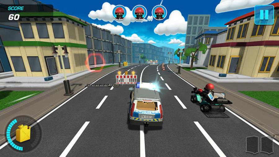 Playmobil Politie