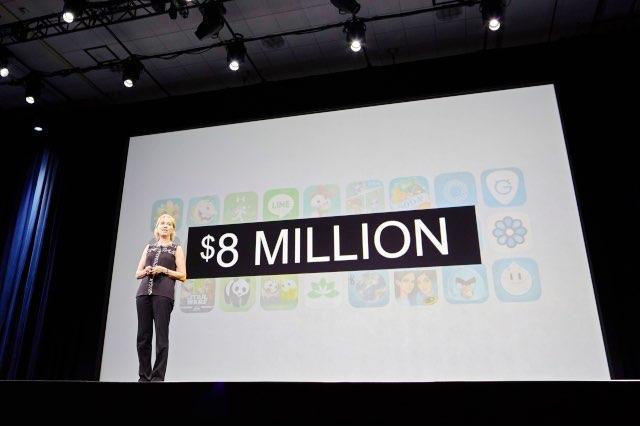 apps for Earth, 8 miljoen opgehaald voor WNF