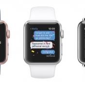 Dit zijn alle nieuwe complicaties, wijzerplaten en meer in watchOS 3 op de Apple Watch