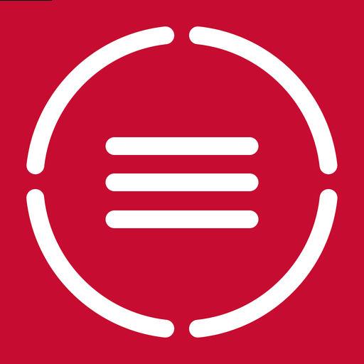 Appicoon van TextGrabber + Translator.