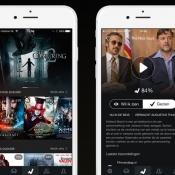 Willem-app voor films