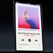 Dit is nieuw in Apple Music in iOS 10