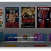 Siri en Dicteren nu ook in het Nederlands op Apple TV [video's + screenshots]