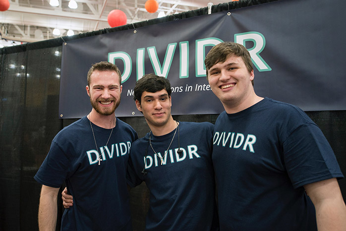 Dividr, winnaar Apple Design Award