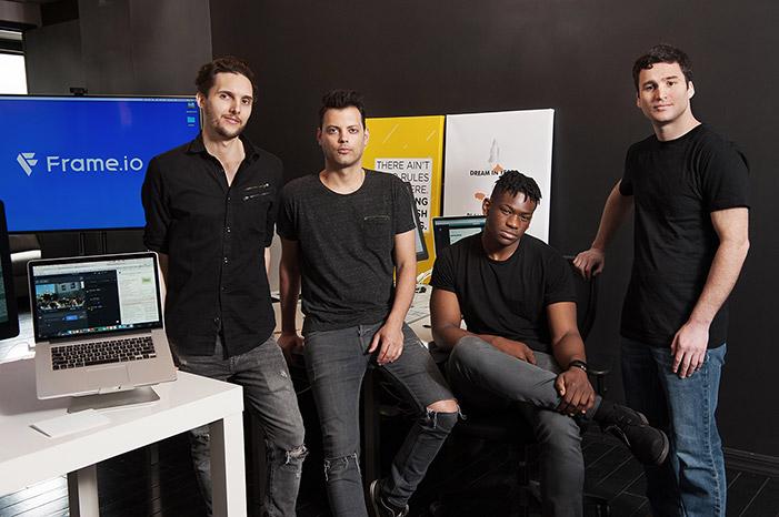 Frame.io winnaar van Apple Design Awards