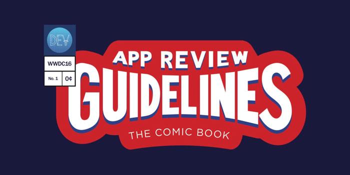 App Store review richtlijnen