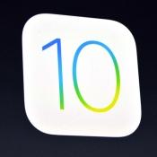 Apple kondigt iOS 10 aan: dit zijn de nieuwe functies