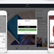 Apple Pay voor Web