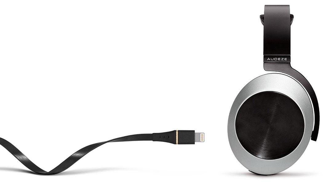 Audeze headset