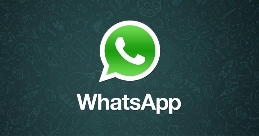 WhatsApp-logo groen.