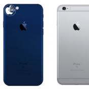 Vreemd gerucht: 'Apple wil spacegray vervangen door donkerblauw'