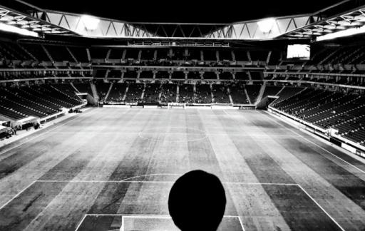 EK Voetbal Shot on iPhone