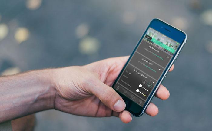 ThuisVeilig-app