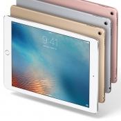 'Apple brengt in 2017 een 10,5-inch iPad uit'