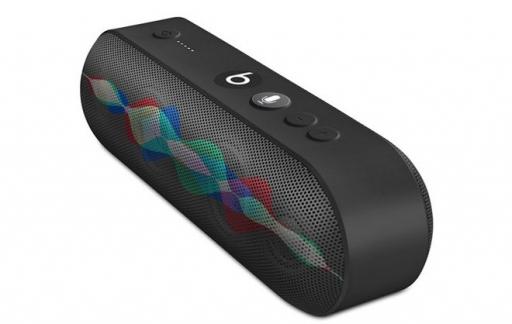 Beats-speaker met Siri