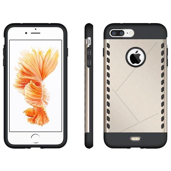 Hoes voor iPhone 7 Plus.