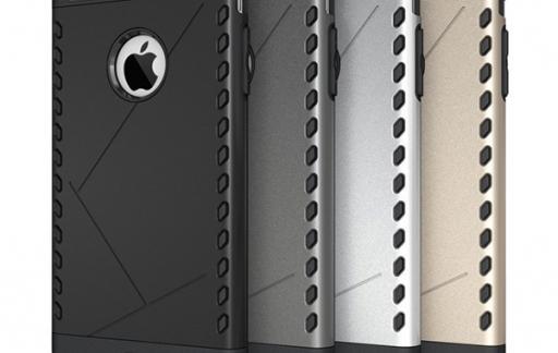 Mogelijke hoesjes voor de iPhone 7 Plus met Smart Connector.
