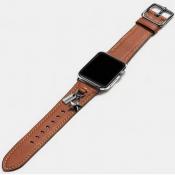 Coach Apple Watch-bandjes nu officieel online te zien