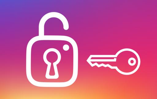 Instagram privacy en veiligheid